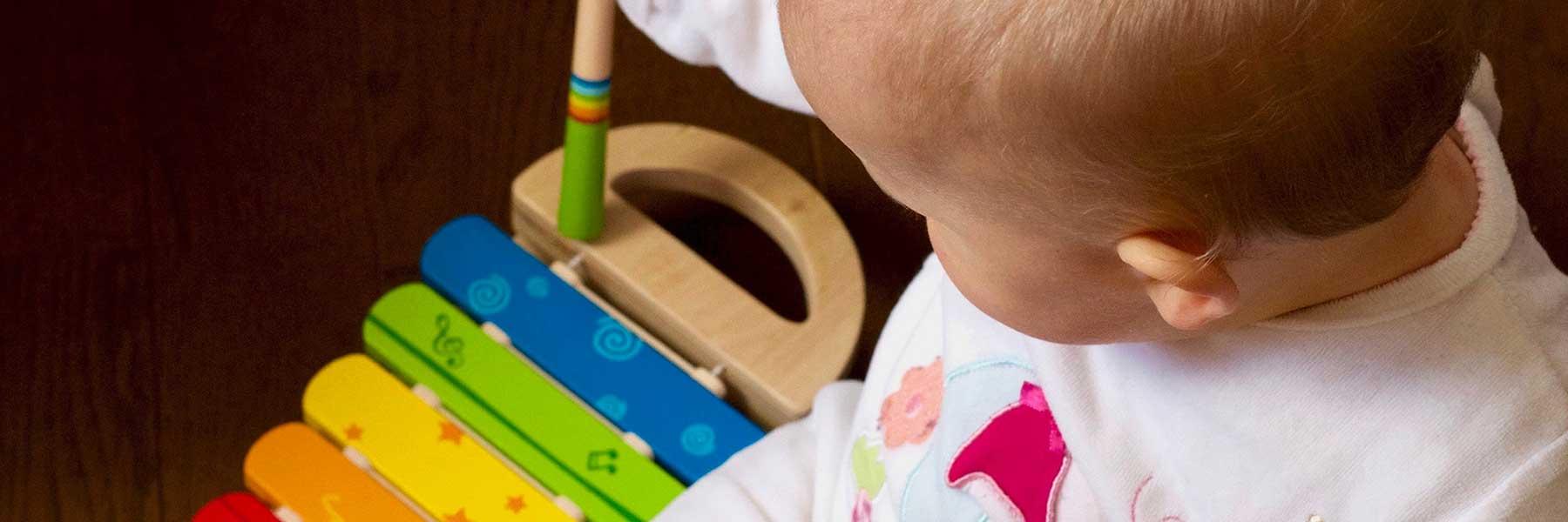 Kindertagespflege in Mülheim an der Ruhr